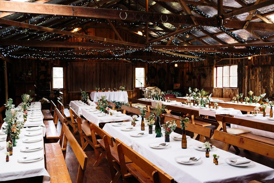 Garan Vale Woolshed Wedding Reception Venue Country New South Wales