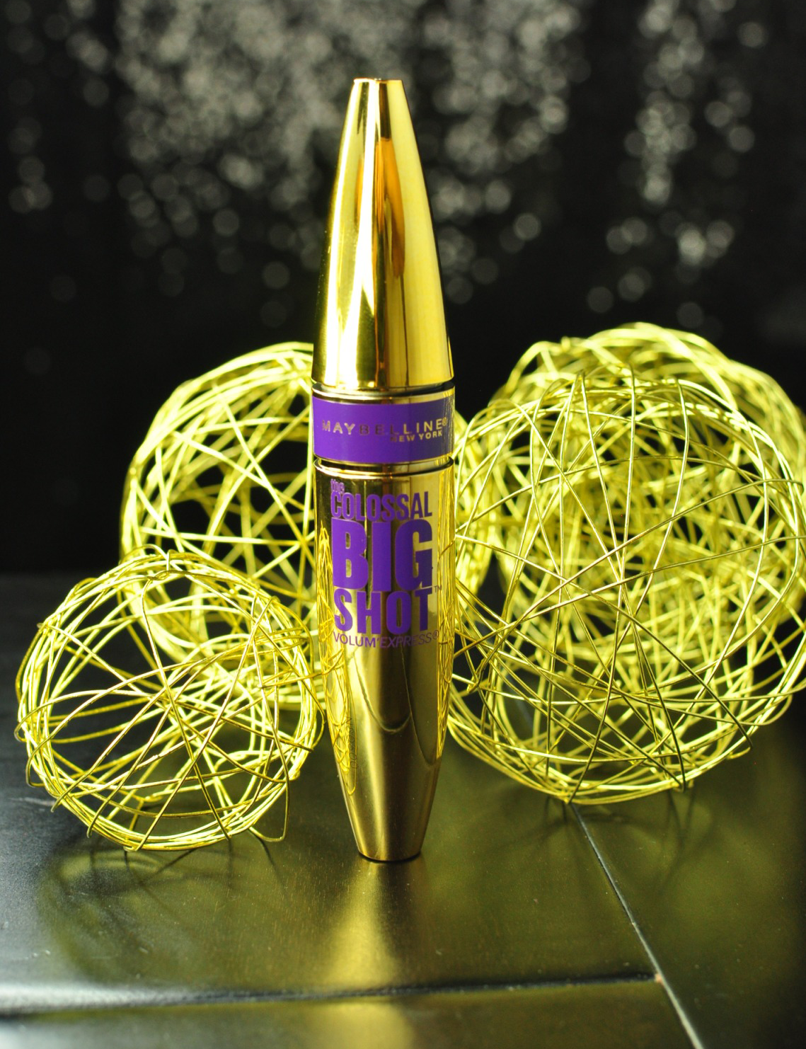 ab51d7ed2a9 Maybelline The Colossal Big Shot Volum' Express Mascara Review ...