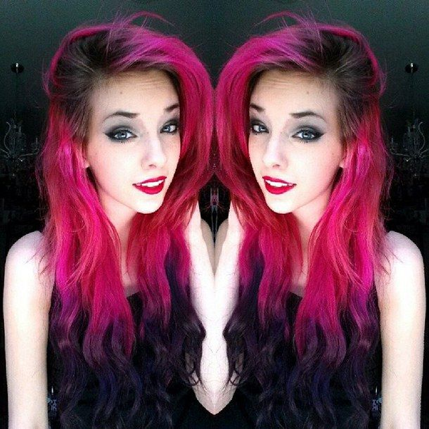 Learn Professional Photo Editing Tricks And Tools Online Hair Inspiration Color Hair Styles Scene Hair