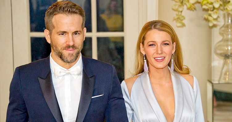 11 Of The Cutest Celeb Stories Of True Love That Proves They Were Just Meant To Be With Images Blake Lively Ryan Reynolds Ryan Reynolds Blake Lively