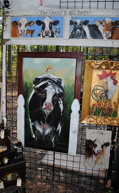 juNxtaposition: country living fair ~ south ~ part 2