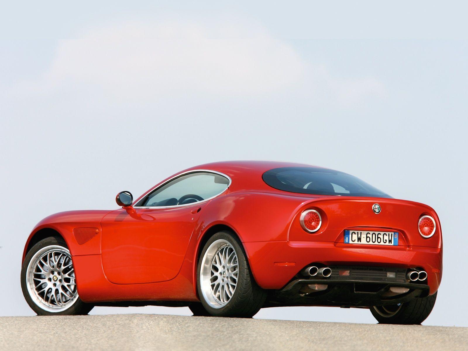 8 C petizione Alfa Romeo Pinterest