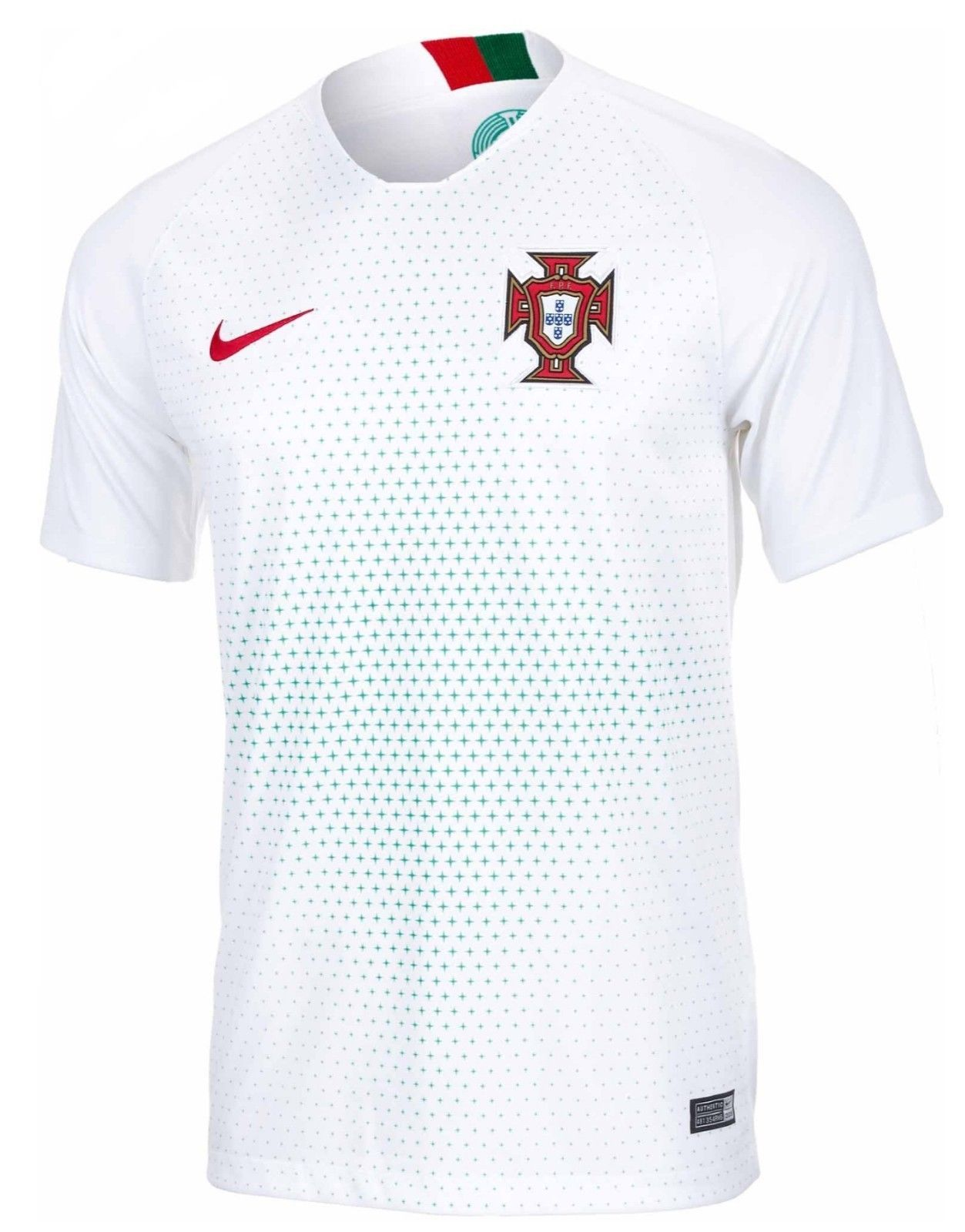 New Nike 2018 World Cup Portugal Away Soccer Jersey 893876-100 Mens Size XL  Discount Price 89.95 Free Shipping Buy it Now 292b8b4b8