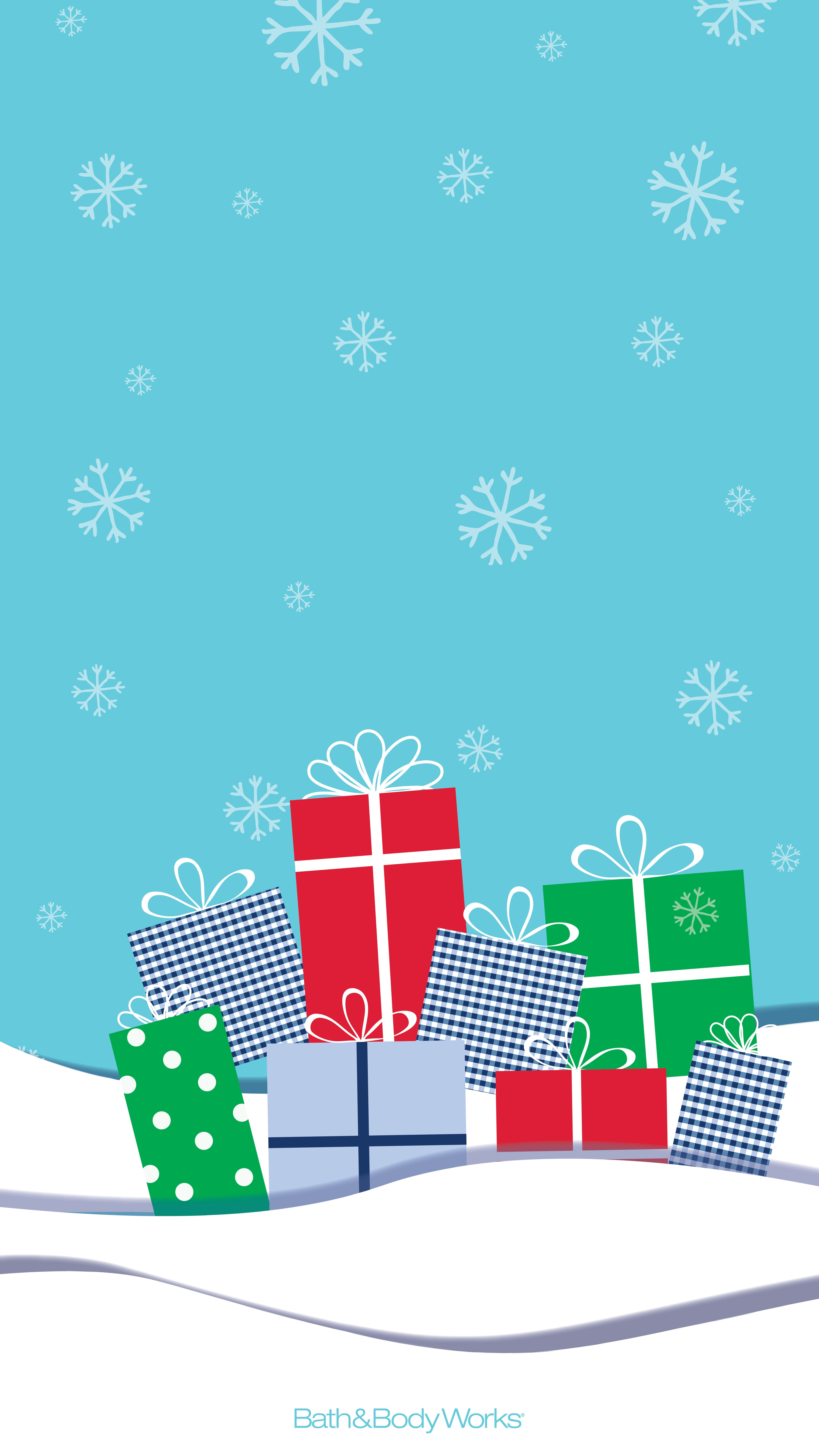 Christmas Presents Wallpaper Christmas Presents Christmas Wallpaper Iphone Background