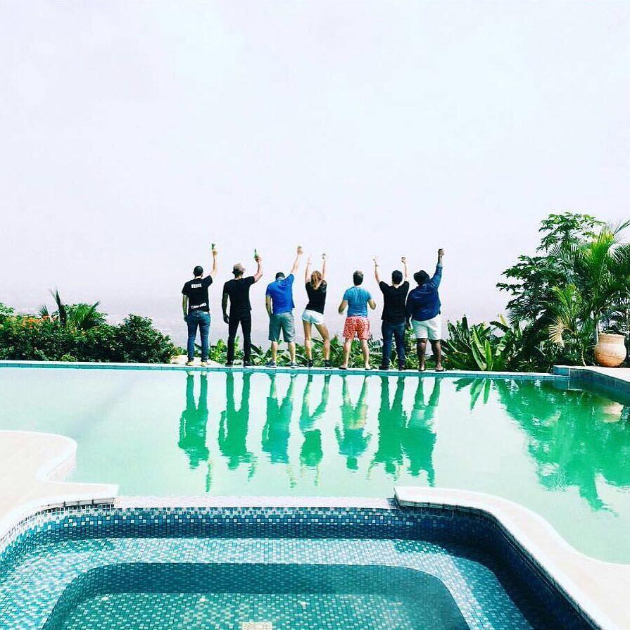 we outchea   @godfatherfred and co in #Aburi #Ghana. #tstmkrsafrica by tstmkrsafrica