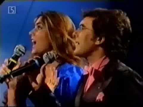 Al Bano Romina Power Magic Oh Magic Al Bano I Romina Power W