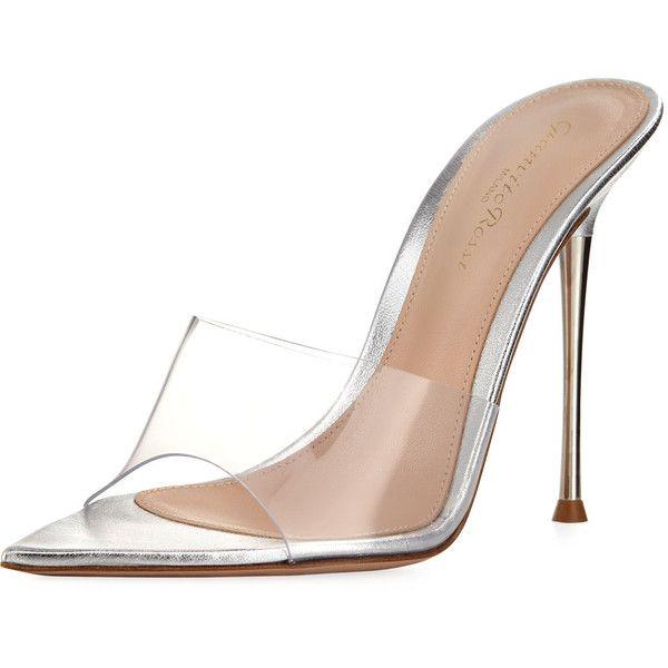 Women's High Heel Shoes Gianvito Rossi