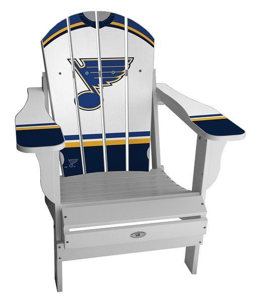 Peachy St Louis Blues Nhl Chairs St Louis Blues Blues Nhl Alphanode Cool Chair Designs And Ideas Alphanodeonline