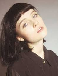 Image result for short bob with fringe