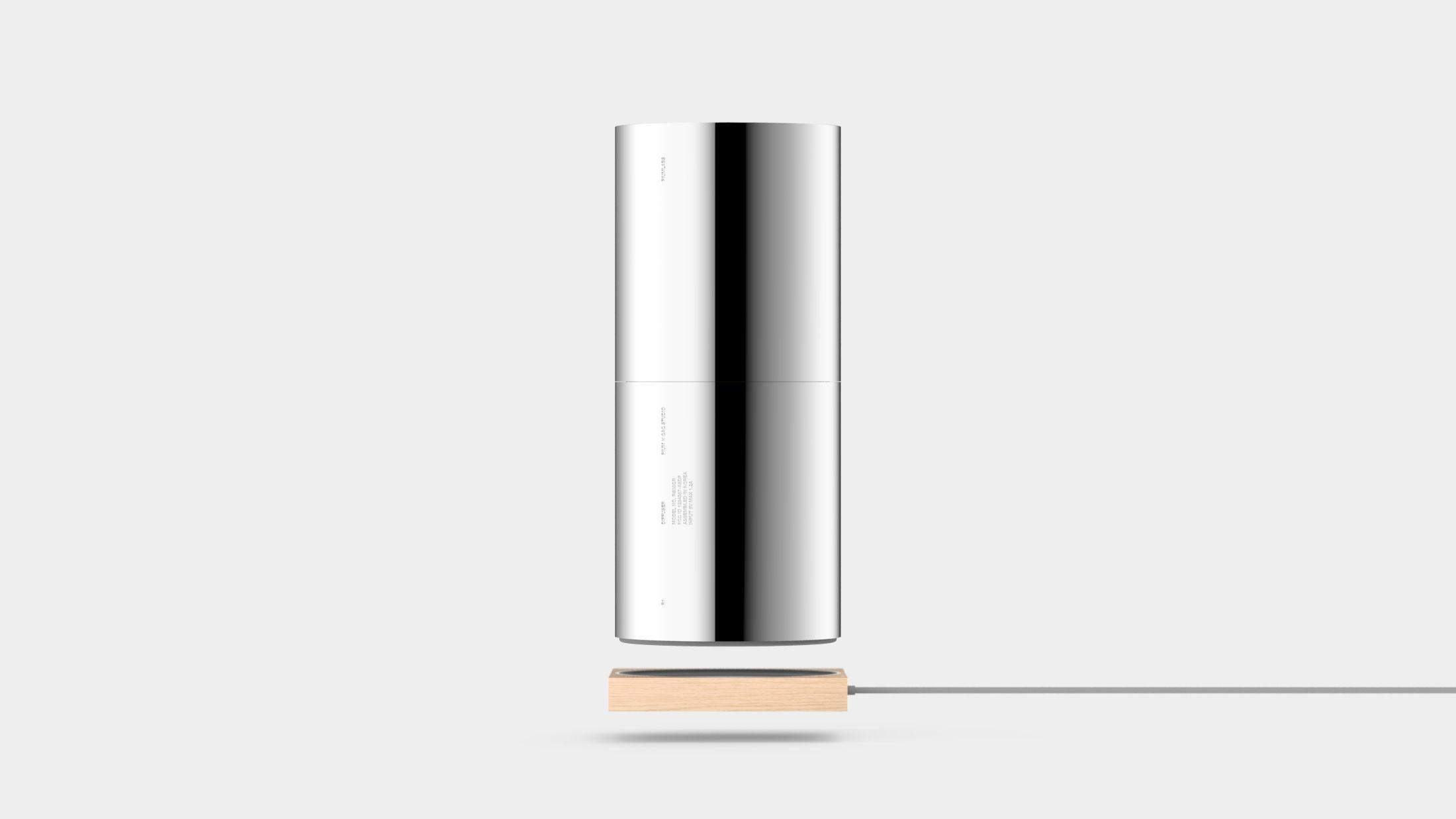 다음 @Behance 프로젝트 확인: \u201cpium smart diffuser\u201d https://www.behance.net/gallery/49728089/pium-smart-diffuser