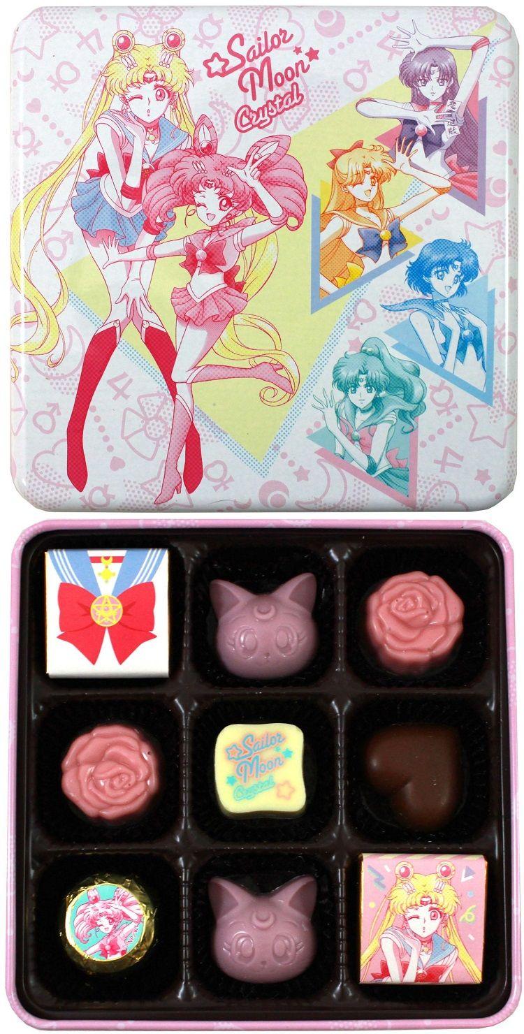 Hot Anime Sailor Moon Crystal Wall Poster Scroll Home Decor Cosplay 279