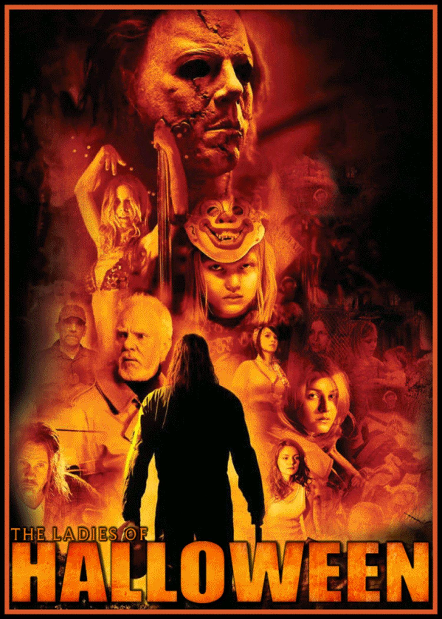 Halloween | Maison noire | Pinterest | Michael myers, Horror and Movie
