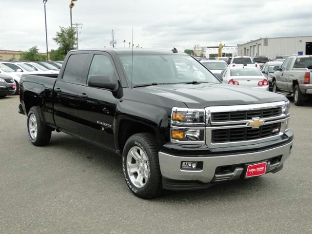 Perfect #2014 #Chevrolet #Silverado #1500 At #Luther #Hudson #Chevrolet #