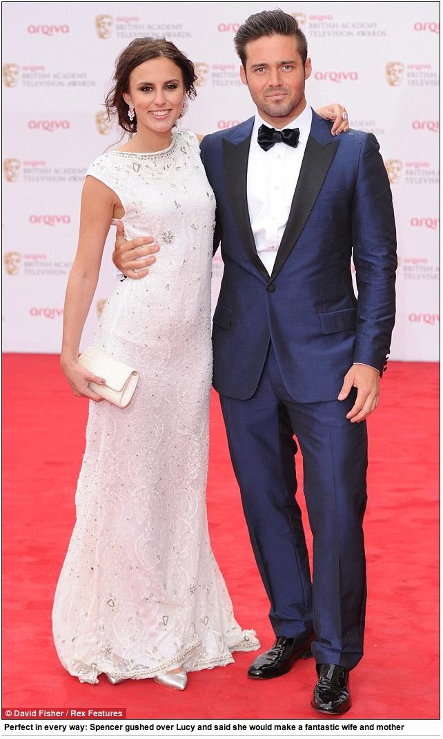Forza Supplements Blog Louise Thompson Wedding Dresses Lace Jamie Laing