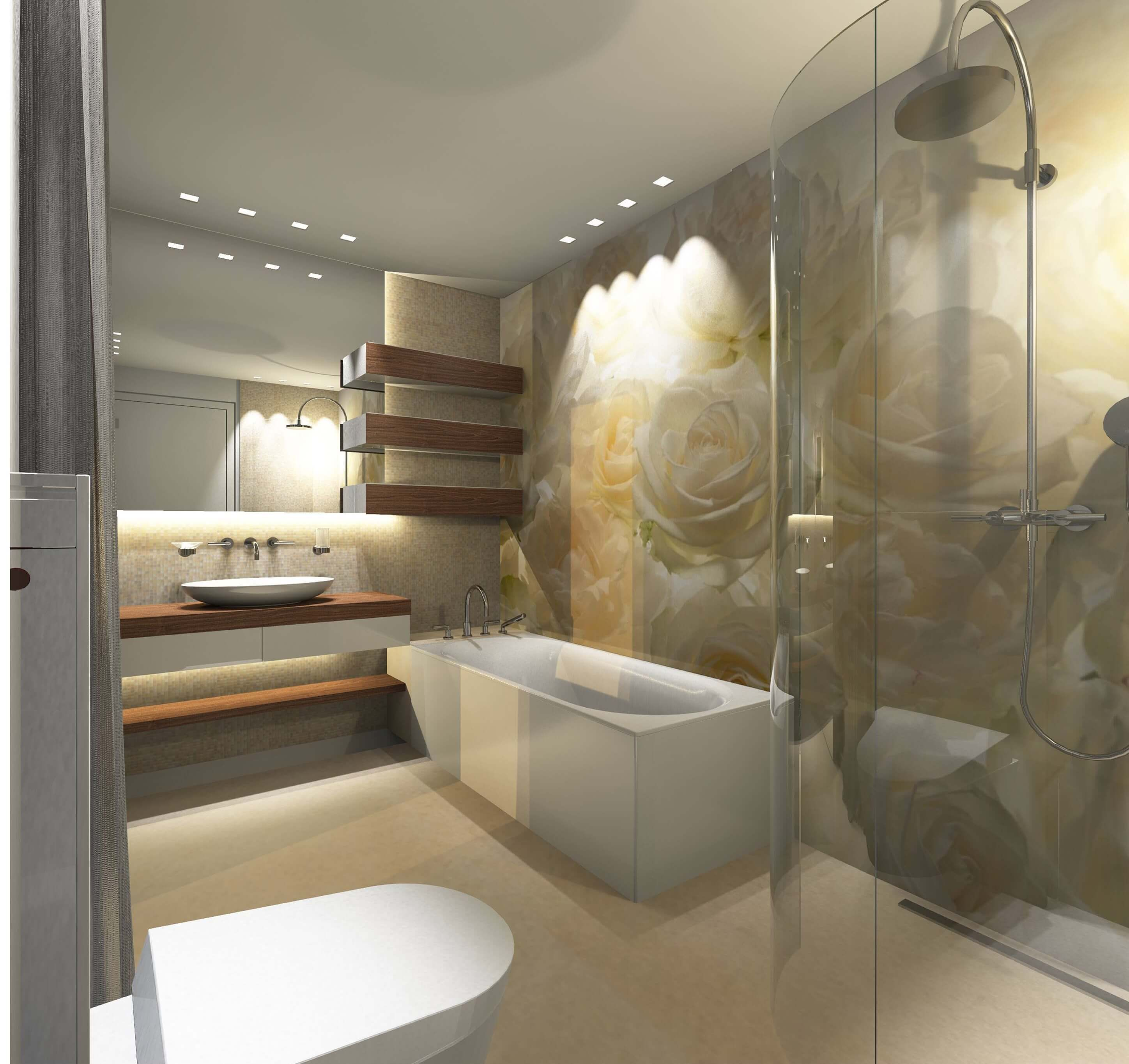 Badezimmer 10 Qm Ideen Des Images In 2020 Bathroom Renovation Cost Small Bathroom Interior Small Bathroom