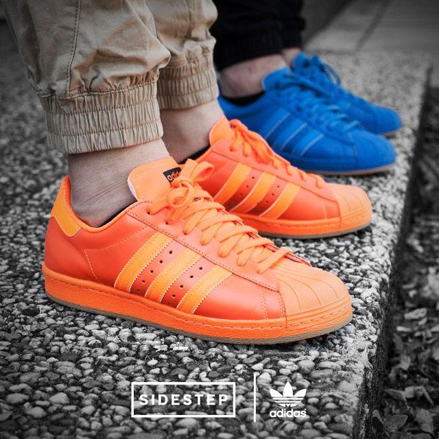 Sidestep Adidas Superstar