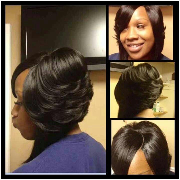 Hair With Flair, Hollywood Hair