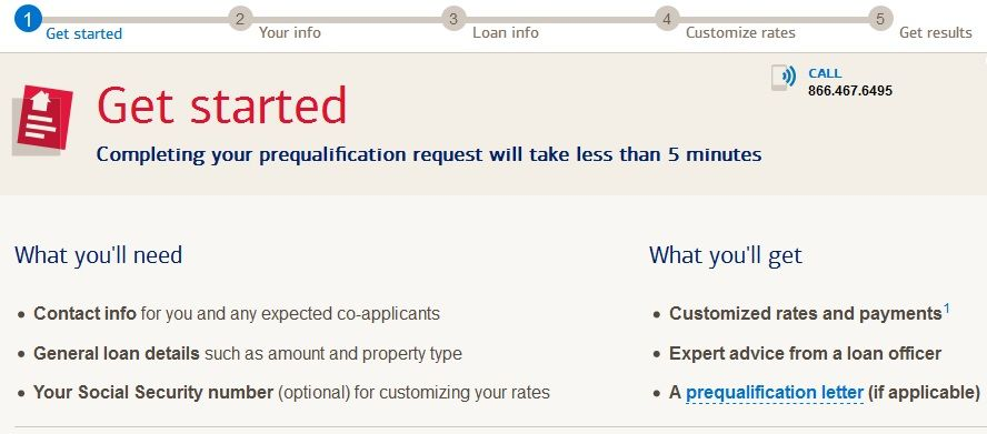 Bank Of America Personal Loans Online Bank Loans For Bad Credit