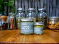 Give dad something he can actually use, but that smells so good he'll be thinking of reasons to apply it. This aromatic, without being cloying rosemary, tea tree and cedar leaf, Ora's Amazing All-Purpose Salve works wonders on soothing bug bites and as an all-around moisturizer.