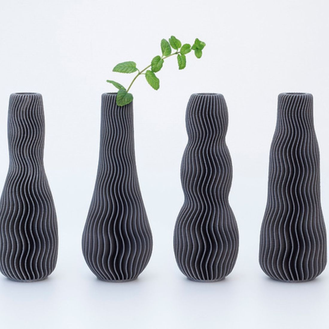 3d printed vase 3d printed portfolio pinterest 3d 3d 3d printed vase reviewsmspy