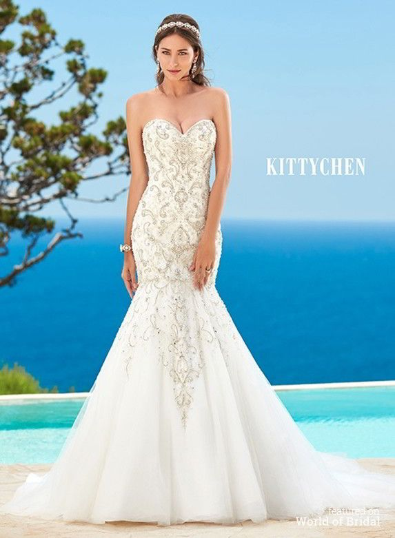 Kitty Chen 2016 Wedding Dresses   Pinterest   2016 wedding dresses ...