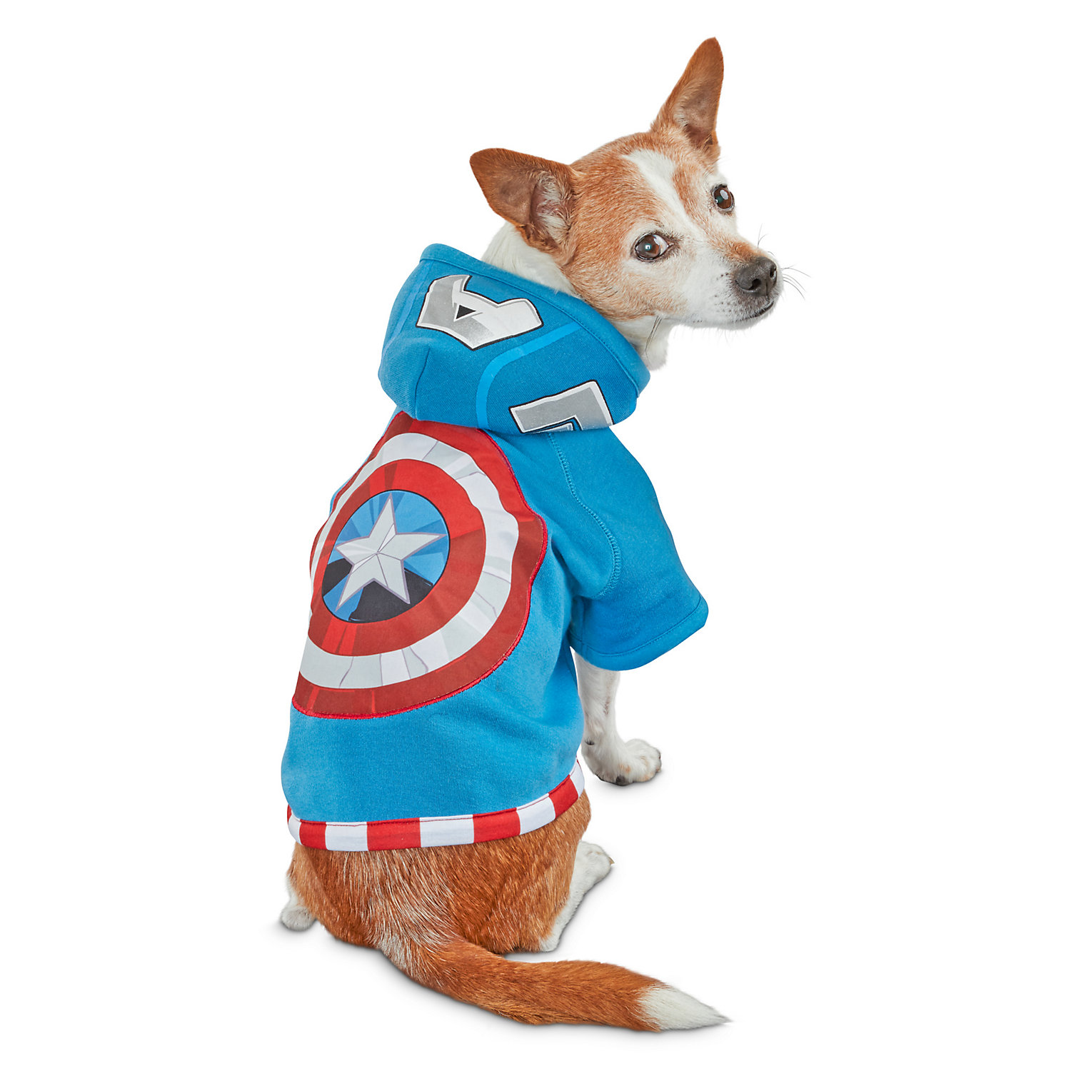 Marvel Avengers Captain America Dog Hoodie X Small Dog Hoodie Dog Halloween Dog Costumes Are you a marvel cinematic universe super fan? pinterest