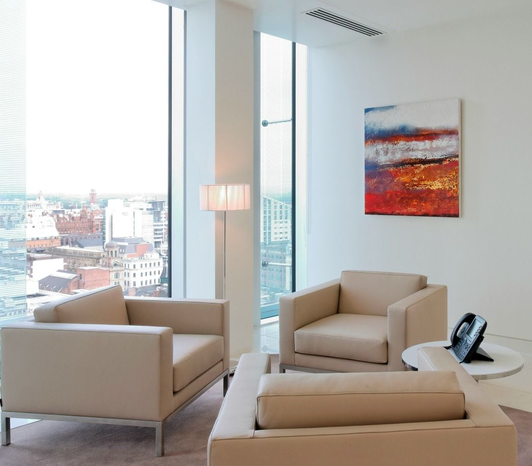 Legal Firm Fit Out Collaborative Workspace Office Fit Out Space City