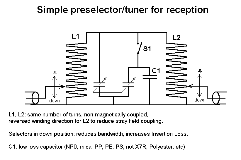 Pin By Rr Ant On Electronique Ham Radio Radio Capacitor
