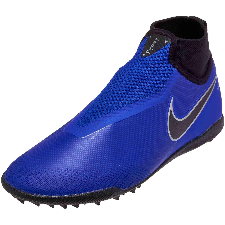 Nike Phantom Vision Pro Tf Futsal Shoes Nike Soccer Boots