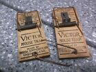 H238 Vintage mouse trap pair oneida victor #Hunting #mousetrap H238 Vintage mouse trap pair oneida victor #Hunting #mousetrap H238 Vintage mouse trap pair oneida victor #Hunting #mousetrap H238 Vintage mouse trap pair oneida victor #Hunting #mousetrap H238 Vintage mouse trap pair oneida victor #Hunting #mousetrap H238 Vintage mouse trap pair oneida victor #Hunting #mousetrap H238 Vintage mouse trap pair oneida victor #Hunting #mousetrap H238 Vintage mouse trap pair oneida victor #Hunting #mousetrap