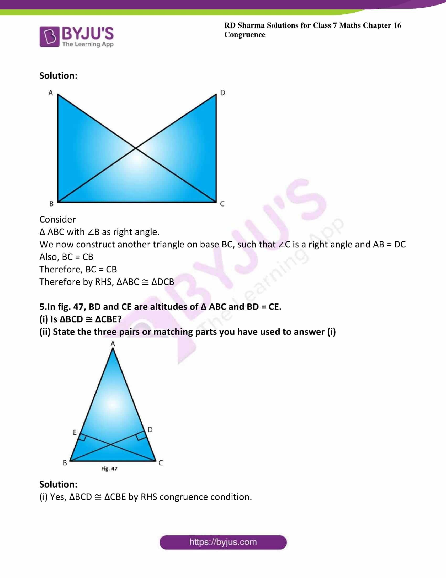 9 Functional Triangle Congruence Worksheet Answers Di