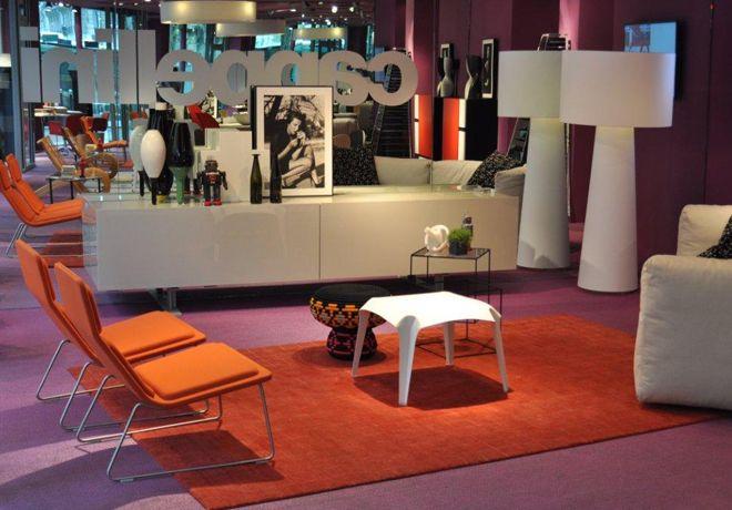 CAPPELLINI contemporary design furniture collection  a744c4fe9efc