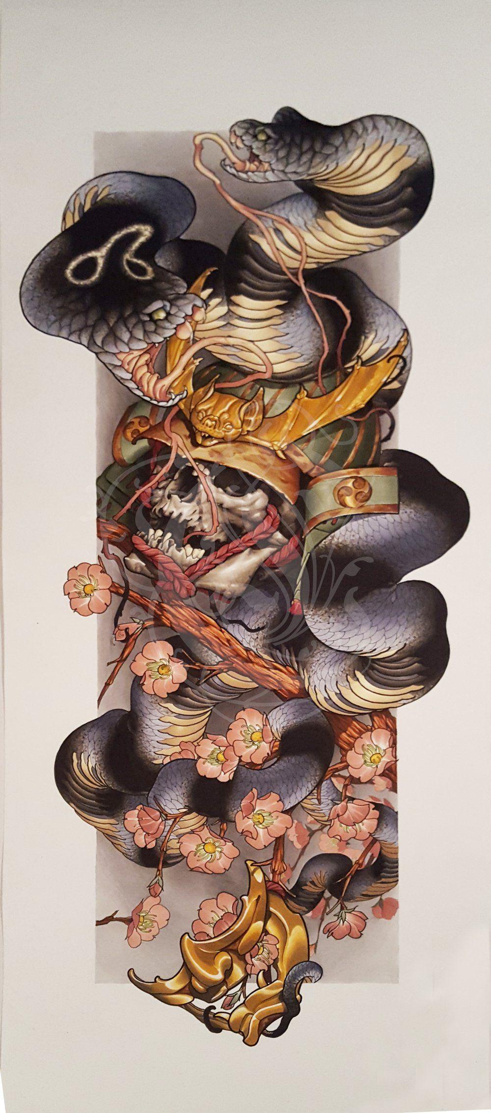 Print By Filthytattooart Japanese Tattoo Japanese Tattoo Designs Viking Tattoos