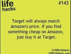 Know How Best Buy And Target S Online Price Match Works Before You Buy 100 Life Hacks 1000 Life Hacks Useful Life Hacks