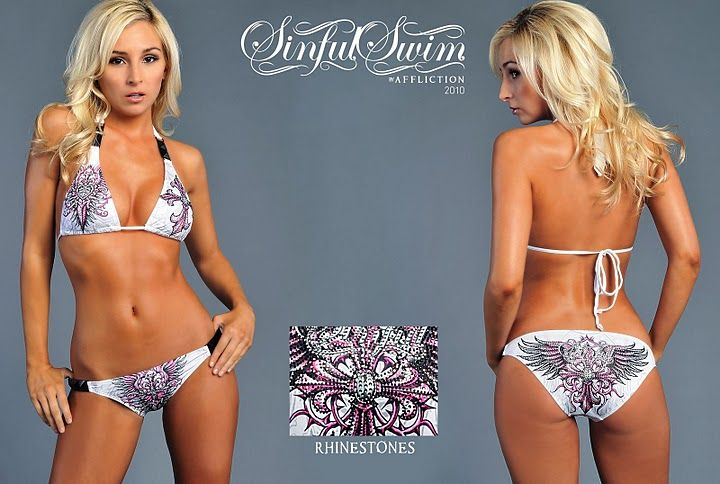 cb3822a9b5 Cheap Sinful Bikini For Women On Sale up to off