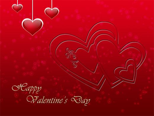 Valentines Day images – Valentines Day Photo Card
