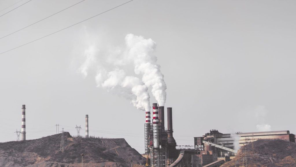 The Herbalist Homemaker Blog Air Pollution Pollution Climate Change Effects