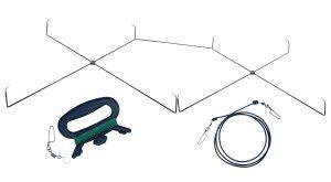 Motionducks Basic Decoy Spreader and Jerk System