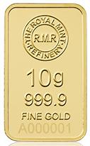 10g Gold Bars Royal Mint Bullion Goldankauf Haeger De Goldcoins Gold Bullion Bars Silver Dollar Coin Coin Shop