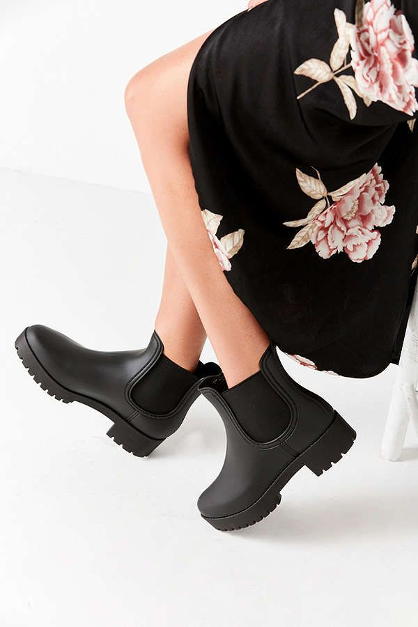 7fb7b368b1e Slide View  3  Jeffrey Campbell Cloudy Rain Boot