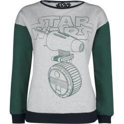 Photo of Star Wars Episode 9 – Der Sweatshirt