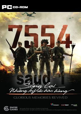 Download 7554 v1.0.1 Free PC Game, 7554 v1.0.1 Download Full Version Pc  Game.! Minimum System Requirements: Operat