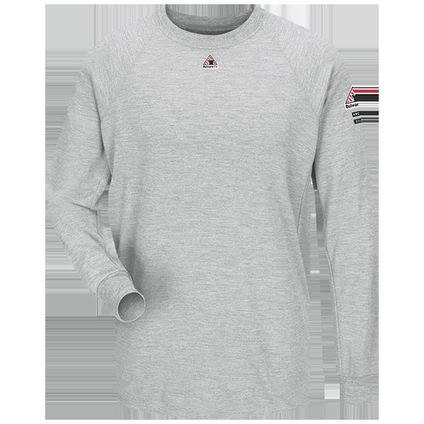 Flame Resistant Long Sleeve Performance TShirt