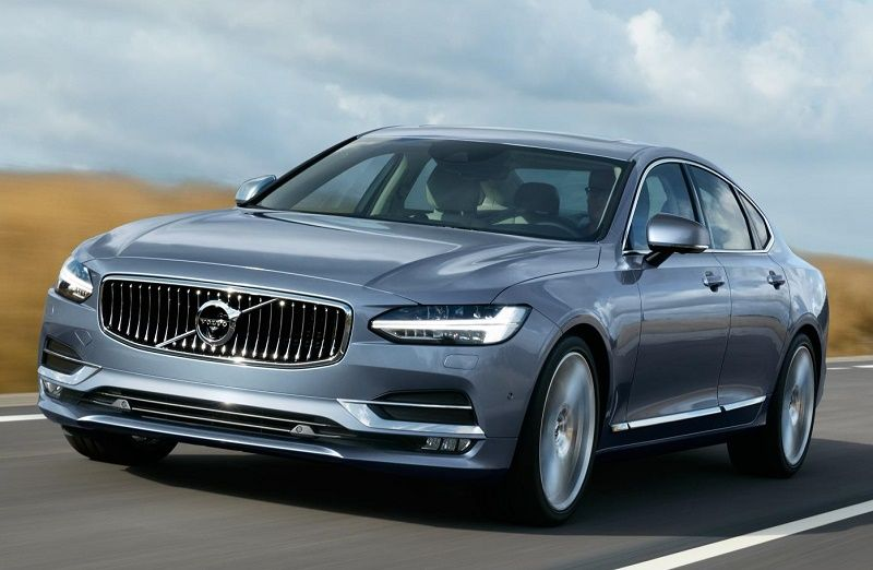 Top Safety Scores For 2017 Audi Volvo Hyundai Models