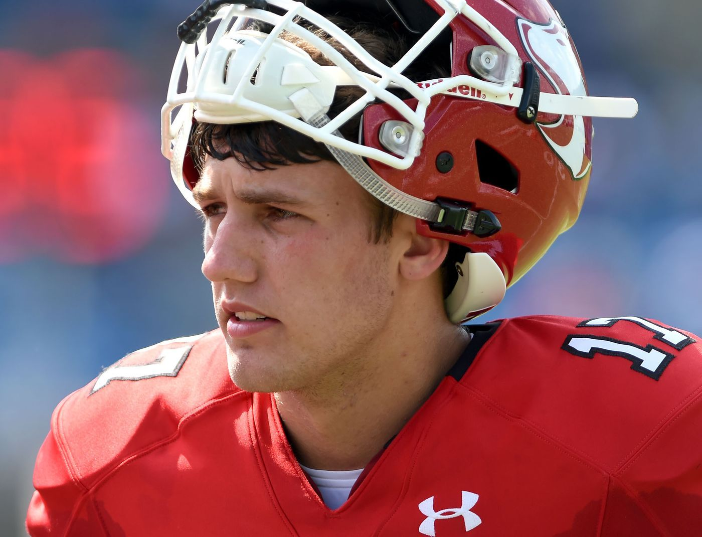 Great Grandson Of Paul Bryant Begins Lifelong Dream With