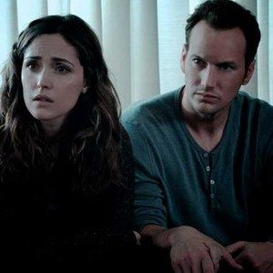 Insidious Chapter 2 Confirmed | Film horreur, Patrick ...