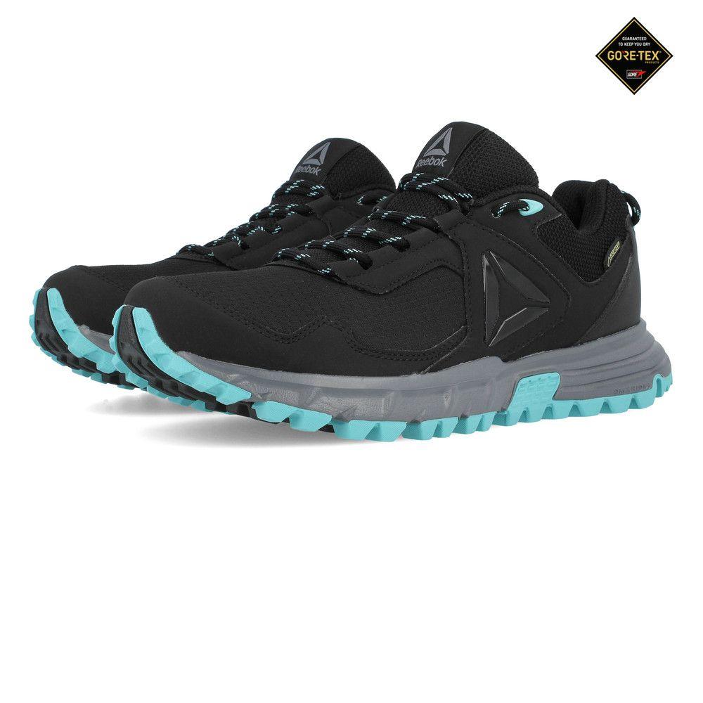 reebok sawcut 5.0 gore-tex trail running chaussures