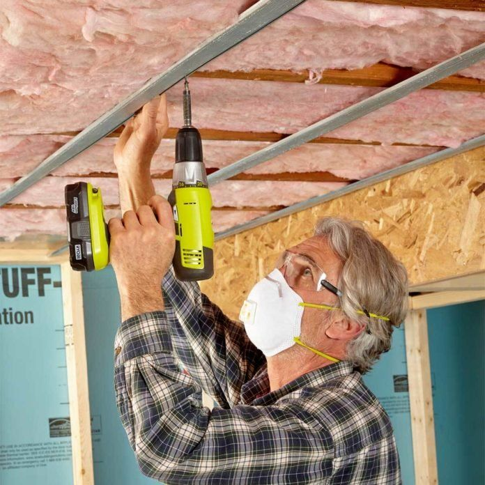 20 Cool Basement Ceiling Ideas: 20 Things You Absolutely Must Insulate Before Winter