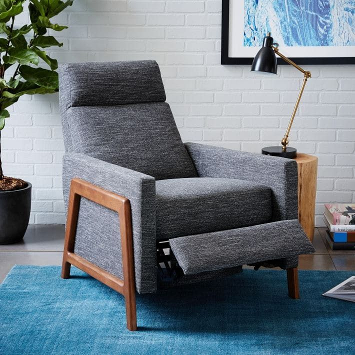 Bon Not An Urban Legend: Recliners That Are Actually Attractive