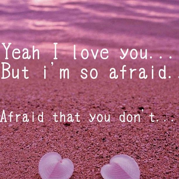 Love Quotes by 143-Love.com | Sad.... :( | Pinterest ...